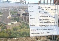 Herní centrum Slatina - podzemní bludiště